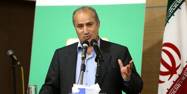 تاج نامزد نایب رئیسی AFC و شورای فیفا شد