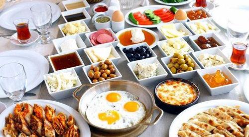 صبحانه چه بخوریم؟