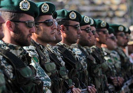 حسنی: روشنترین مصادیق «بنیان مرصوص»، نیروی مخصوص ارتش است