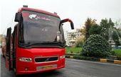 اتوبوس کاروان تیم فوتبال کاشیما دچار حادثه شد