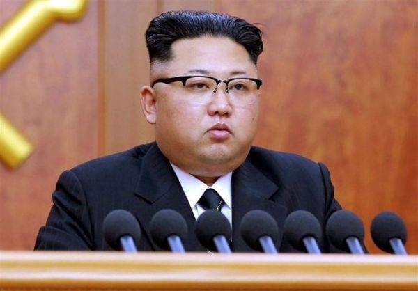 تشکر رهبر کره شمالی از از مردم کشورش برای تحمل شرایط دشوار