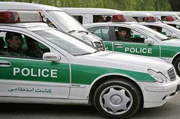افزایش جریمه های رانندگی