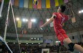 بازگشت تب والیبال به جامعه