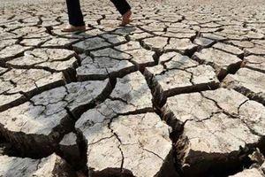 ۷۴ درصد آب کشور تبخیر میشود
