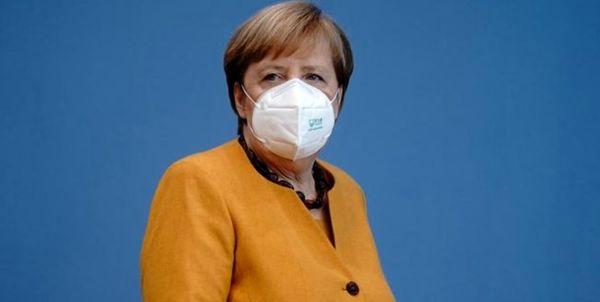واکنش ضد اسلامی صدراعظم آلمان به حملات وین