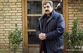اولین واکنش هنرپیشه دستگیر شده تهرانی پس از آزادی