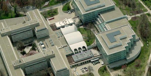 سیا وقوع حادثه امنیتی در مقر این سازمان را تایید کرد