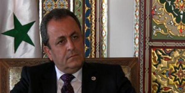 روابط دمشق و امان باید به روال طبیعی بازگردد