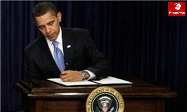 اوباما ۱۰ میلیون دلار کمک دیگر به مخالفان دولت سوریه را تائید کرد