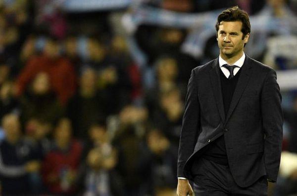 سولاری تا 2021 سرمربی رئال مادرید + فیلم