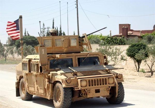 آمریکا در سوریه با تروریستها رزمایش نظامی اجرا کرد