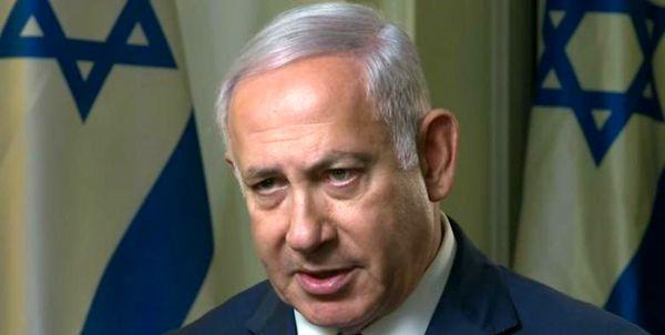نتانیاهو: عملیات سپر شمال تقریبا به پایان رسیده است