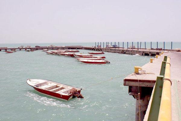 اتمام ساخت بنادر صیادی بندر عباس و سیستان و بلوچستان در سال جاری