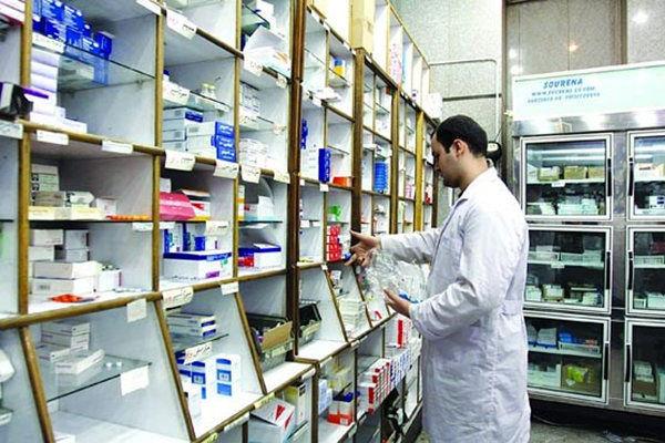 مطالبات داروخانه های خصوصی هفته آینده پرداخت می شود