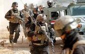 عملیات ضد تروریستی ارتش عراق در جنوب بغداد