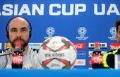 سانچس: مهمترین بازی تاریخ فوتبال قطر را پیشرو داریم