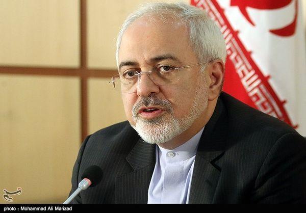 آخرین وضعیت پرونده شکایت ایران از زبان ظریف