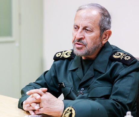قدرت موشکی ایران عامل بازدارندگی دشمنان است