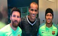 اظهارنظر ستاره سابق بارسلونا درباره آینده لیونل مسی