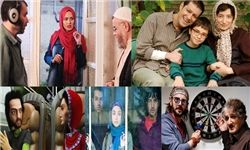 زمان اکران ۴ فیلم جدید /جایگزین فیلمهای نوروزی