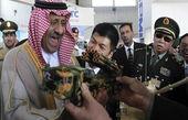 صادرات تسلیحات آلمان به عربستان