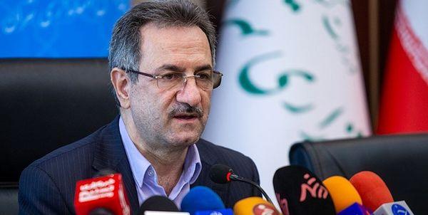 لغو طرح ترافیک تاثیری بر افزایش آلودگی هوای تهران نداشت