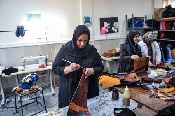 عمده دلایل مددجویان؛ فقر و اعتیاد/ ٢٥ درصد سالمندان کشور تحت پوشش کمیته امداد هستند
