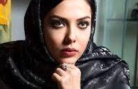 ظاهر جالب «لیلا اوتادی» با چادر رنگی/عکس