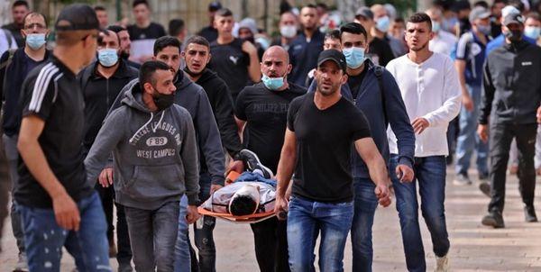 خشونت و تبعیض علیه فلسطینیها باید متوقف شود