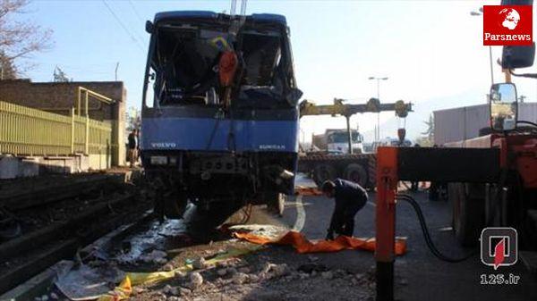 در تصادفا ۲۴ ساعت گذشته ۳۵ نفر کشته و مصدوم شدند