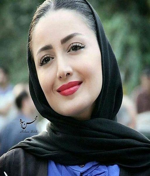 تبریک تولد بازیگر زن سینما از سوی همسرش به شکلی متفاوت+عکس