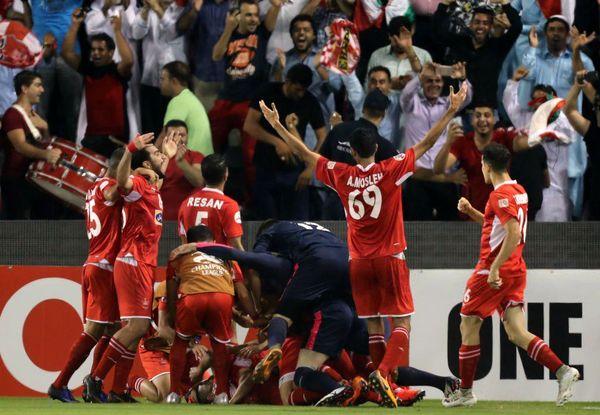 پاداش میلیاردی AFC برای پرسپولیس ایران
