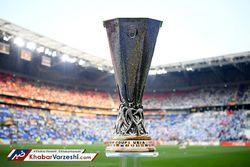 ۲ انگلیسی و ۲ ایتالیایی به دنبال یک جام در لیگ اروپا