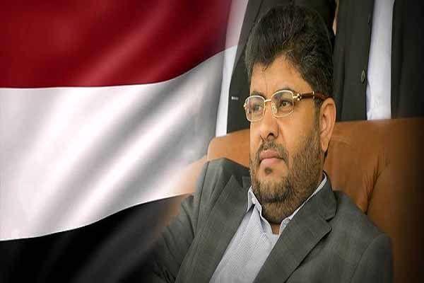 تشدید حملات به یمن پس ازسفر گریفیتس نشان از آشوبگری متجاوزان دارد
