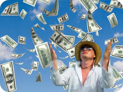راههای ساده و کوچک برای ثروتمند شدن
