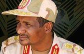 سفر معاون رئیس شورای حاکمیتی سودان به قطر