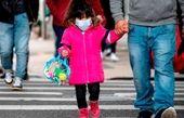مشاهده مواردی از سندرم التهابی در میان کودکان ایتالیایی