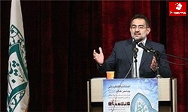 وزیرارشاد: در سبک زندگی باید به قرآن تمسک کرد