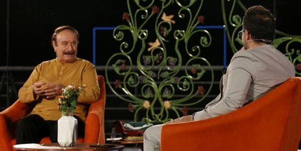 گفت و گو با بازیگر عبدلی در طنز اوستا و عبدلی + عکس