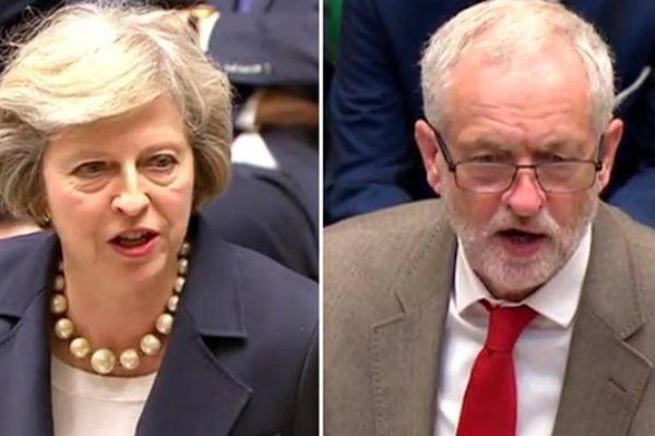 اگر دولت نمیتواند برگزیت بهتری را با اروپا توافق کند، استعفا دهد