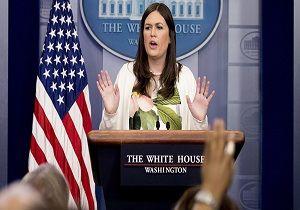 کاخ سفید استانداردهایی برای حضور خبرنگاران تدوین میکند