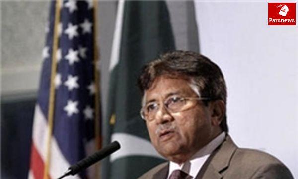 حکم بازداشت پرویز مشرف صادرشد