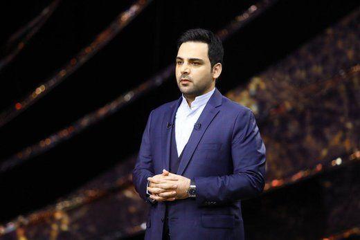 احسان علیخانی: بهنام صفوی خیلی سختی کشید