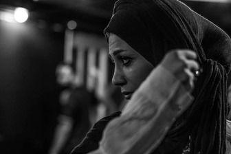 خانم بازیگر: حضور سلبریتیها در تئاتر صرفاً تجاری است
