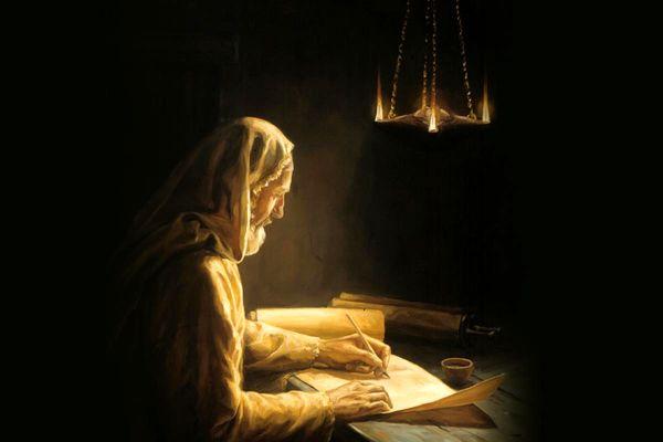 فال انبیا چیست؟