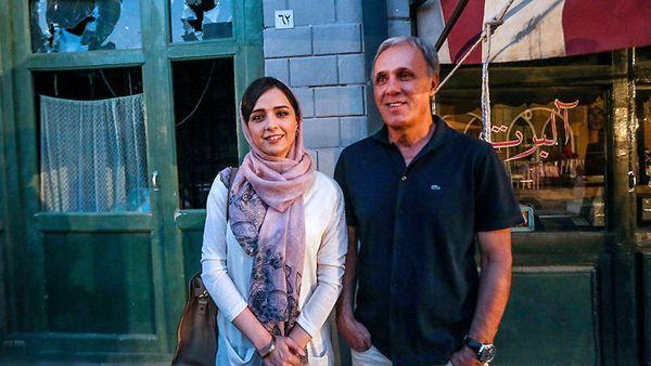 حرف های نگفته پدر ترانه علیدوستی از استعداد دخترش