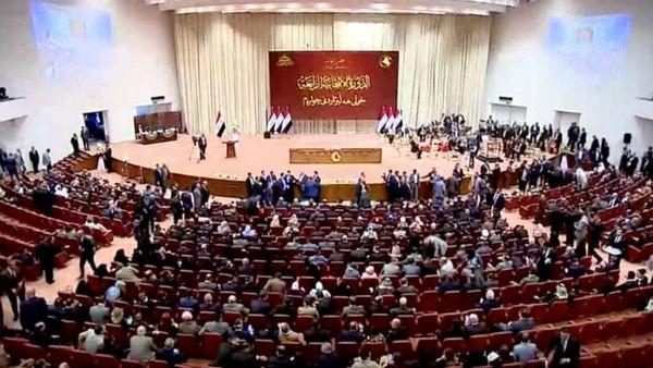 تشکیل کابینه جدید عراق در دست اندازهای سیاسی
