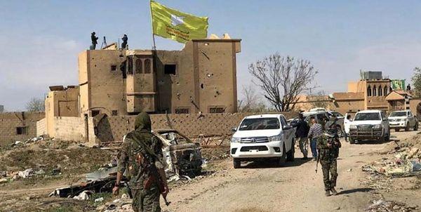 مسئول غارت میادین نفتی دیرالزور سوریه به هلاکت رسید