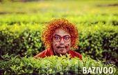 محمدرضا هدایتی با موهای هویجی و عینک عجیبش+عکس