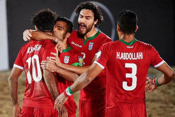 هاشمپور: برای هر بازی بدون توجه به نام حریفان به میدان خواهیم رفت
